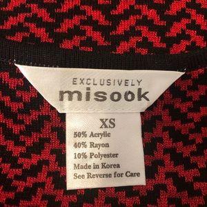 Misook Jackets & Coats - Misook Evening Holiday Jacket Blazer Cardigan